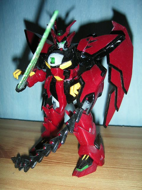 photoshopnow the wingz and wing wallpaper epyon tallgeese Really blends