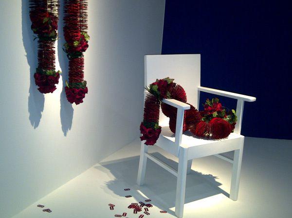 2011 DELHI BOMBAY exhibition