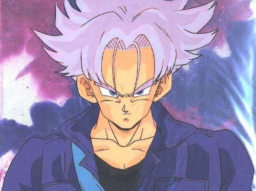 :::Bigrafia de Trunks::: Trunks163