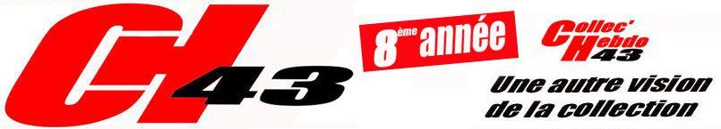 2013-CH43 8eAnnee