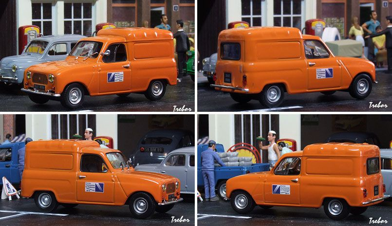 GR3797 R4F DDE orange