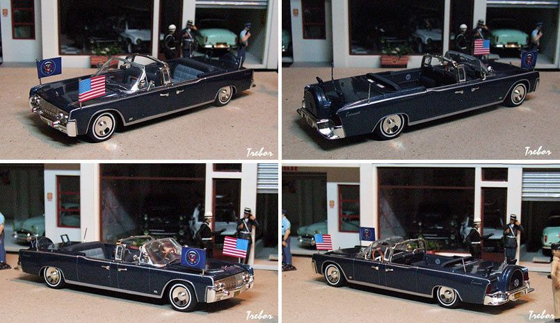 GR4029 Lincoln Continental