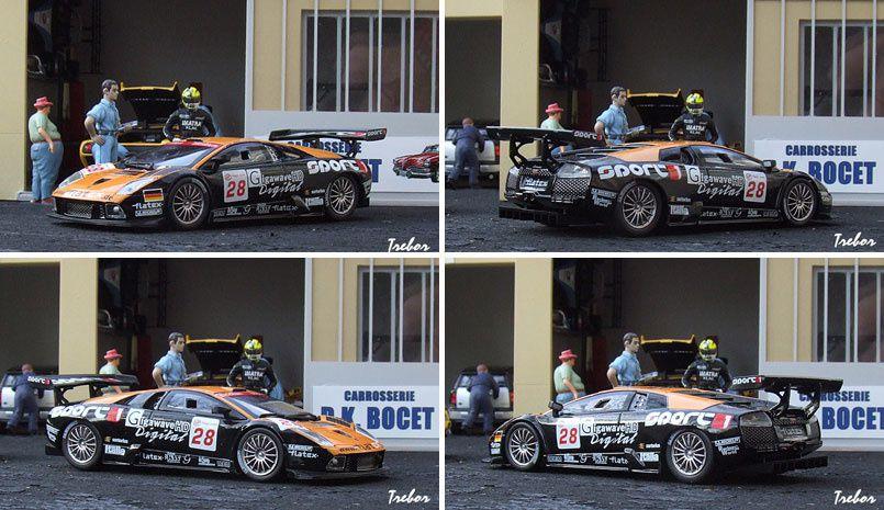 4394GR Murcielago FIA-GT or
