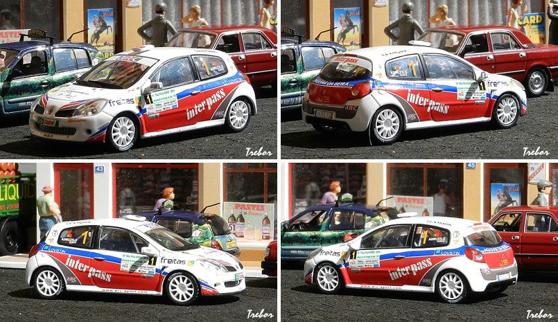 4472GR Clio III RS blanche