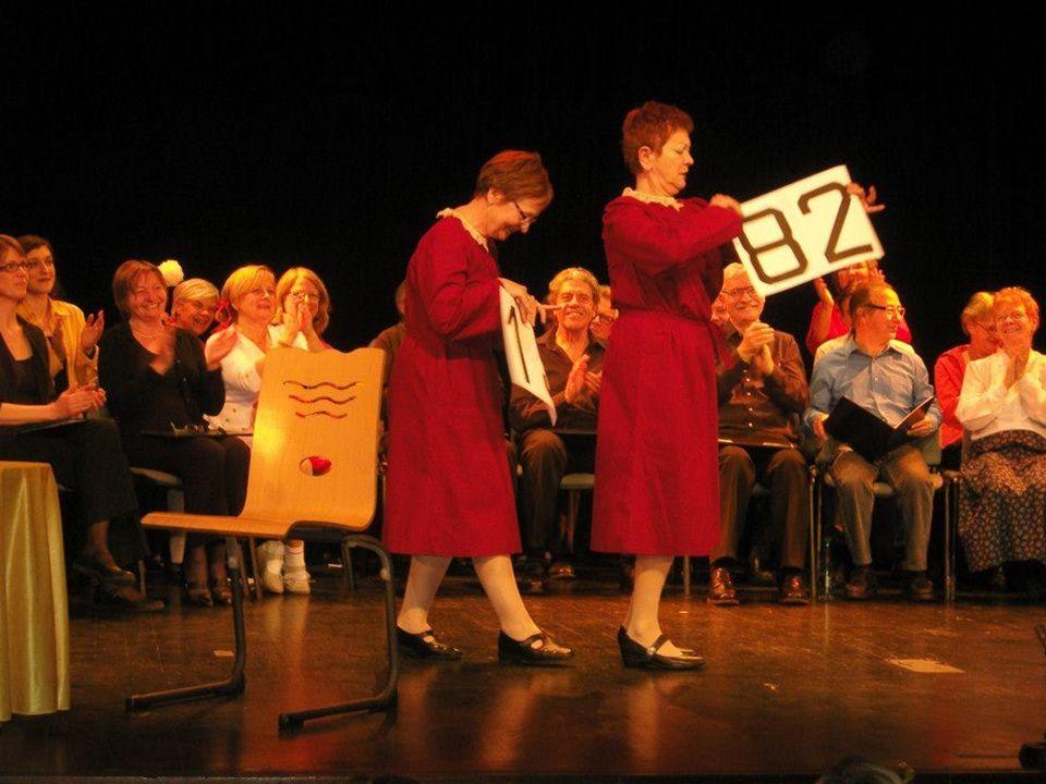 Spectacle des 50 ans au Théâtre Traversière - Paris 12ème- Dimanche 2 Décembre 2012