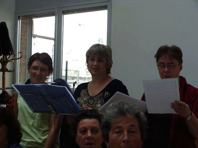 Photos Album - Joyeux Choristes - 2