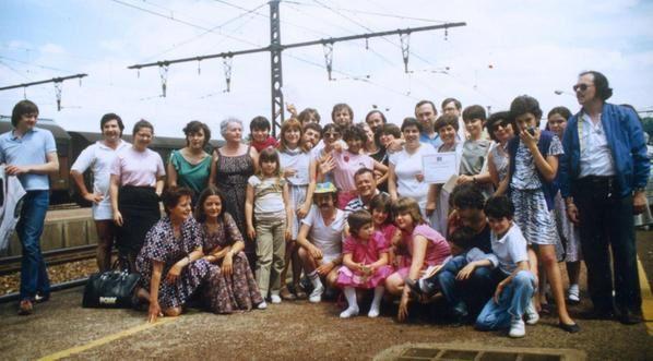 Photos Album - Très vieux souvenirs
