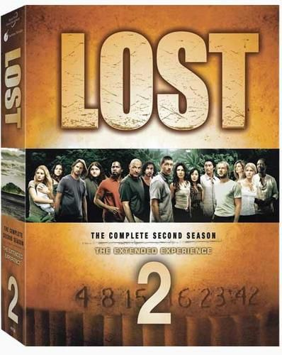 Lost, les disparus Saison 2 FR