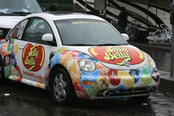 Jelly Belly Cycling team
