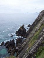 Dingle Peninsula Rocks