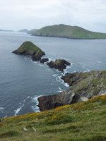 Dingle Peninsula and Blasket Islands