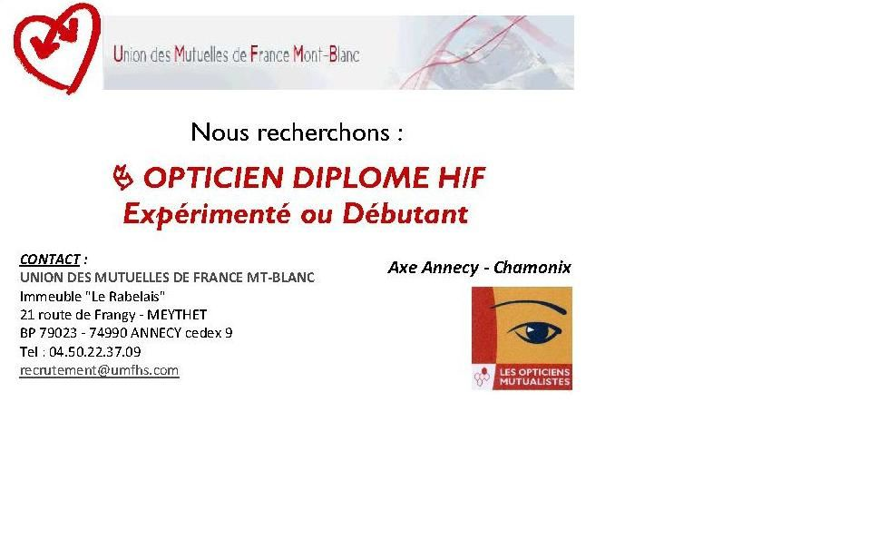 MAQUETTE OPTICIEN DIPLOME3