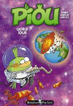 Le Piou - World Tour light