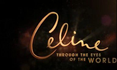 celine dion Through The Eyes Of The World