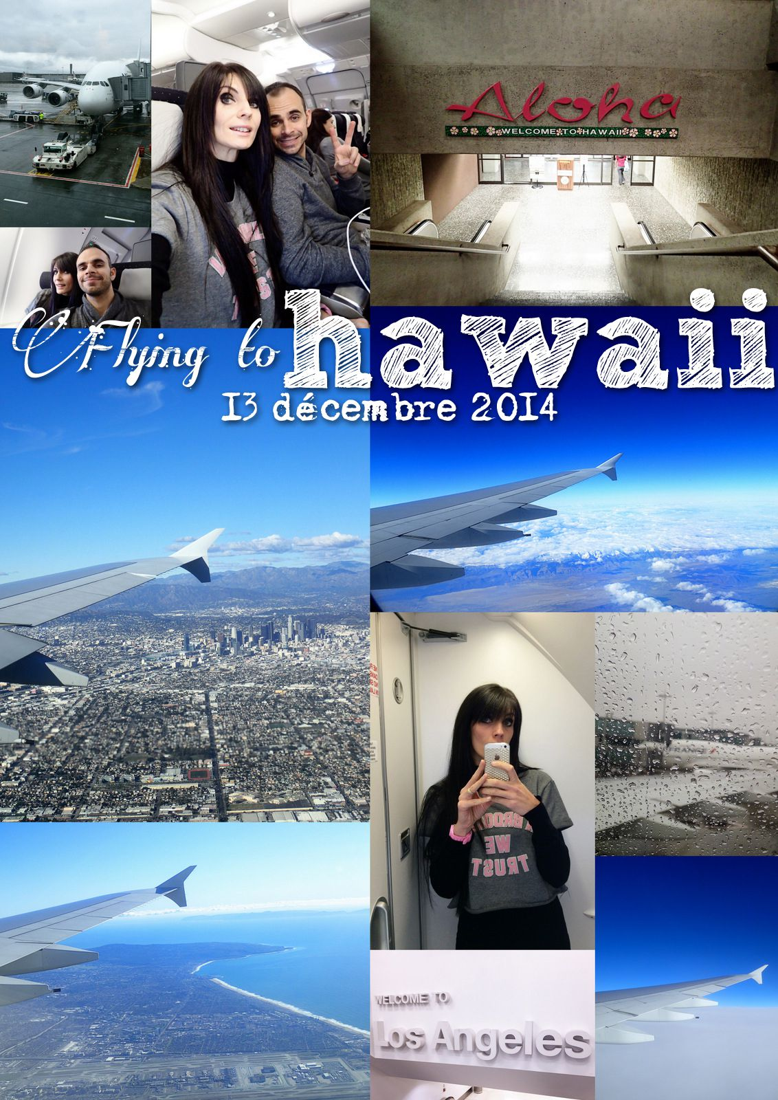 Album - Hawaii-2014