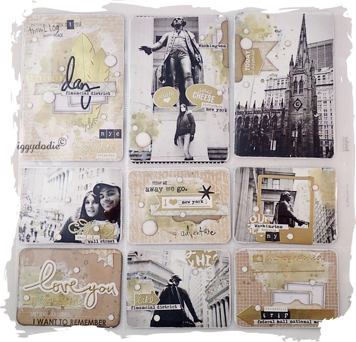 Album - Kits-Project-Life-4