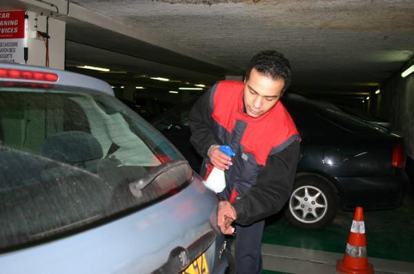 Centre paris 14e car cleaning services - 23 avenue de la porte de chatillon 75014 paris ...