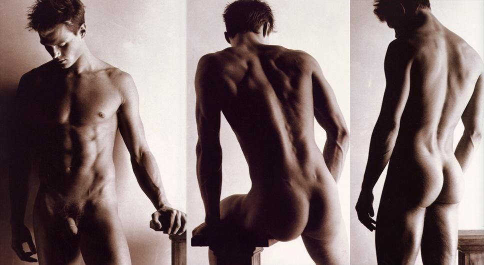 Josh Duhamel totally nude Flesh n Boners