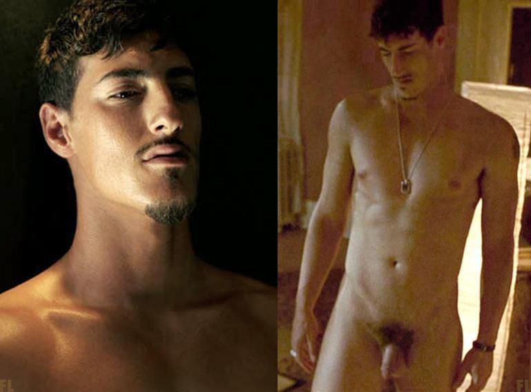 8 Famous Male Actors Who Have Done Full Frontal Nudity