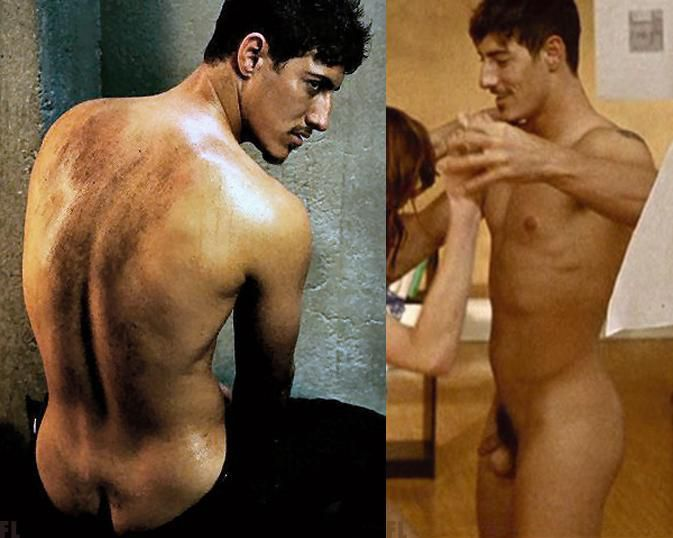 FOR the GIRLS: The Naked Male Celebrity Thread [Archive] - HungAngels -  Guide to TGirls and Transsexuals