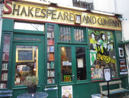 shakespeare + Compagny