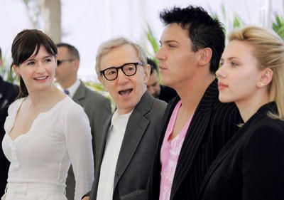 match point cannes 2005