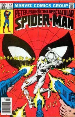 386px-Peter Parker, The Spectacular Spider-Man Vol 1 52