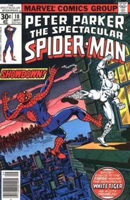 388px-Peter Parker, The Spectacular Spider-Man Vol 1 10