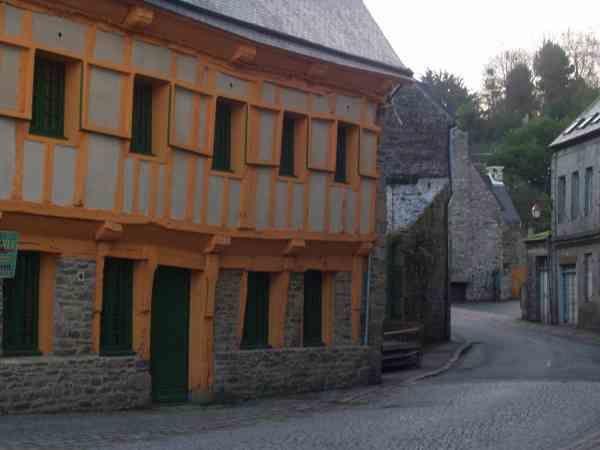 maison de vacances en Bretagne, dans les Côtes d'Armor des coins sympas dans les alentours, mer et rivières (Trieux, Jaudy)Contact:les.fauvettes@laposte.net