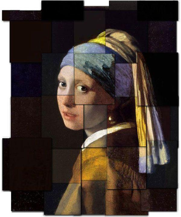 vermeer coul