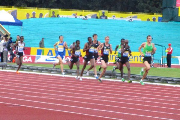 meeting diamond league birmingham 5000m