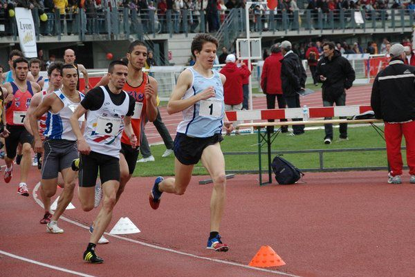 interclubs parilly 2010 800m