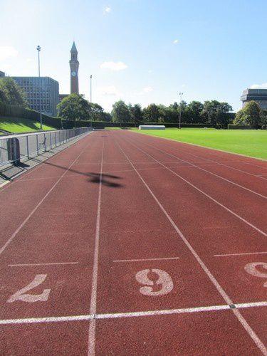 piste university of birmingham b