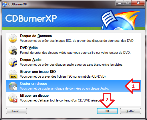 tutoriel installer windows 7 avec une cl usb le blog jmpcomputer. Black Bedroom Furniture Sets. Home Design Ideas