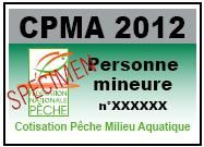 personne mineure 2012