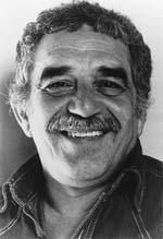 a letter addressed to isabel allende from gabriel garcia marquez Gabriel garcía márquez is widely read throughout the  isabel allende,  that has deserved the attention of the swedish academy of letters.