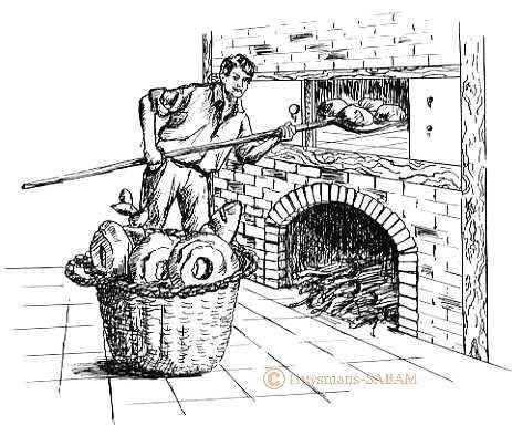 dessin emballages pour commerces alimentaires arts et sculpture sculpteur mouleur artisan. Black Bedroom Furniture Sets. Home Design Ideas