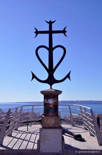 Notre-Dame de la Garde - Marseille - 51 © gerardphotos@fre