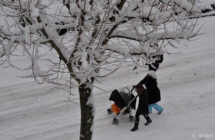 Cergy sous la neige -2010 12 19 - 15 © Ger@rd [1600x1200]