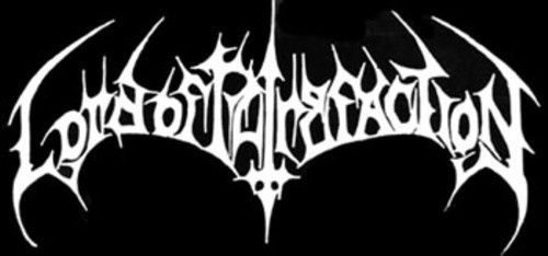 Lord of Putrefaction - Interview Anno 1991 - le blog