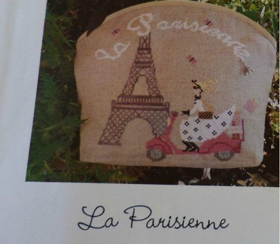 la parisienne blog