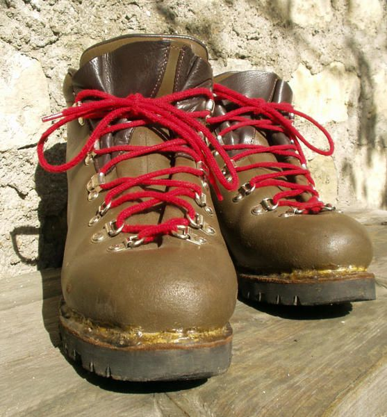 CHAUSSURES SUPER GUIDE
