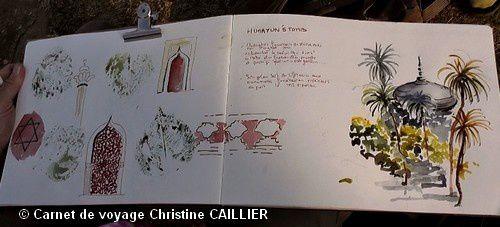 Christine Cailler
