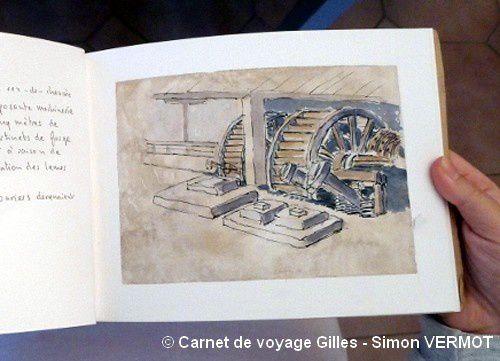 Gilles Simon Vernot 4