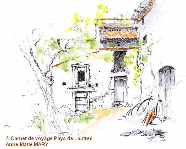 Pays de Lautrec 3