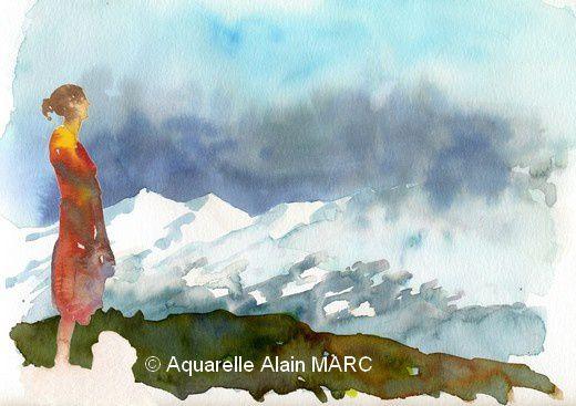 Face aux Andes