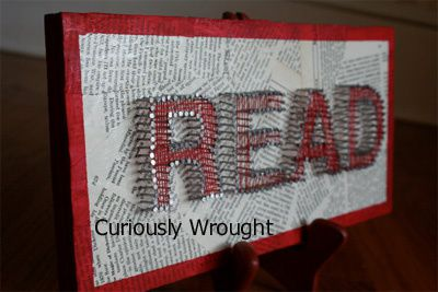 curiously-wrough