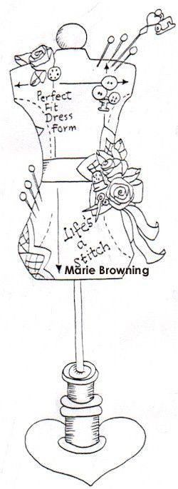 Marie Browning