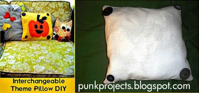 punkprojects