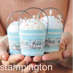 stampington